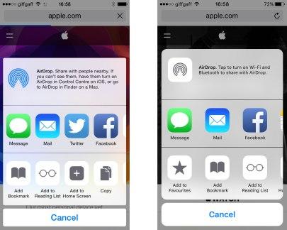 iOS-8-vs-iOS-9-comparison-sharing-website